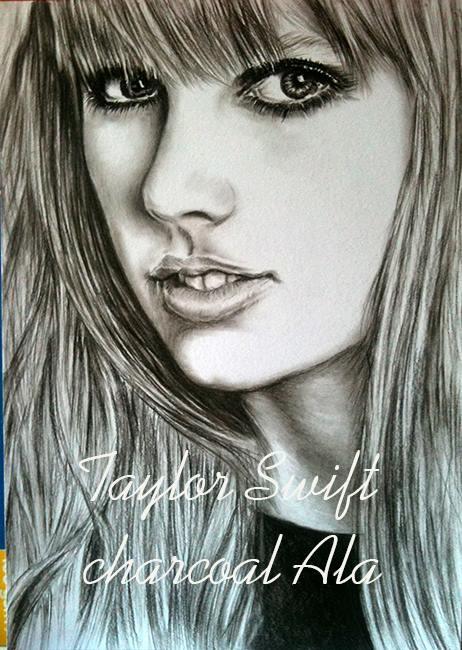 Taylor Swift par Alicja